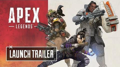 Apex Legends Official Launch Trailer