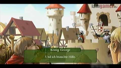 Anno Erschaffe eine neue Welt Wii NDS (german) Trailer