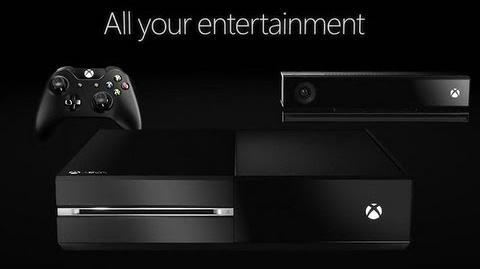 Xbox One - Offizieller Trailer zur neuen Microsoft-Konsole