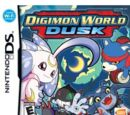 Digimon World Dusk & Dawn