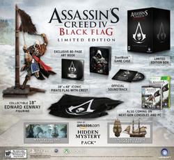 AssassinsCreedIV-LimitedEdition