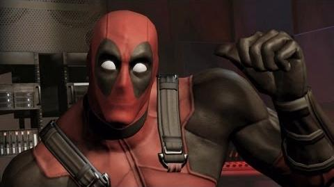 Deadpool Video Game - Launch Trailer