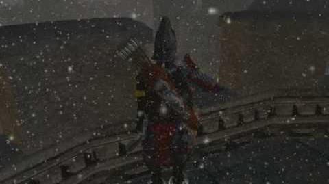 Morrowind Solstheim Castle Trailer