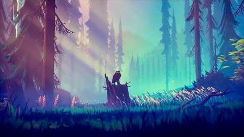 Among Trees - Teaser Trailer