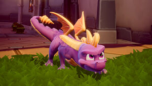 Spyro Reignited Trilogy 01