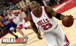 NBA 2K12 2