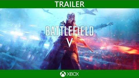 Battlefield V Offizieller Zerstörung von Rotterdam Gamescom 2018 Trailer