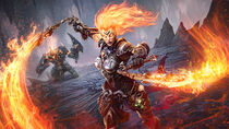 Darksiders III GC2018 Spotlight