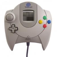 SegaDreamcast-Controller