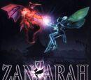 Zanzarah