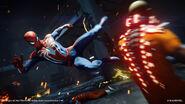Marvels Spider-Man Screenshot 1