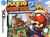 Mario vs. Donkey Kong 2: Marsch der Mini-Marios