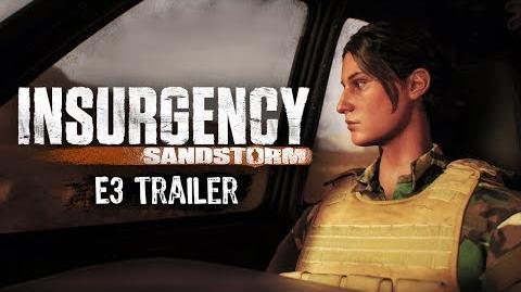 E3 2017 Insurgency Sandstorm - E3 Trailer