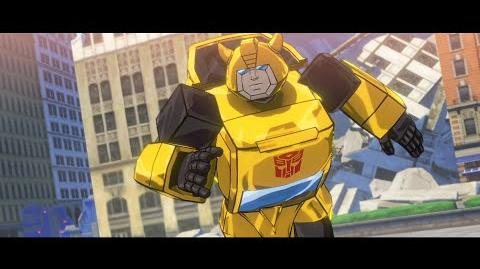 Transformers Devastation Gameplay Trailer