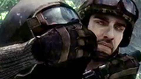 Battlefield Bad Company 2 Single-player Trailer