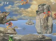 Moorhuhn 3 Screenshot 1
