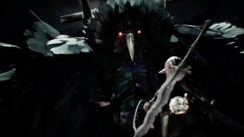 Sinner Sacrifice for Redemption Official Release Date Announcement Trailer