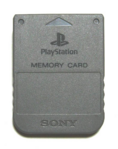 PlayStation-MemoryCard