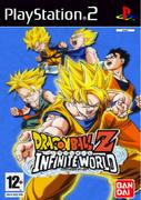 DragonBallZInfiniteWorld-CoverPS2EU