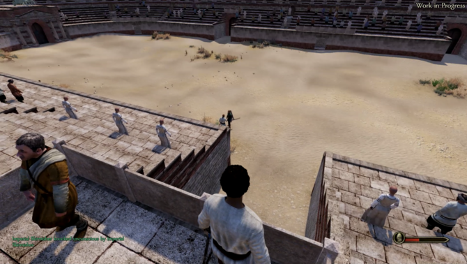 I Bannerlord Arena