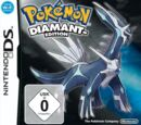 Pokémon Diamant & Perl