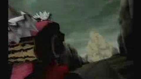 A New Naruto Ultimate Ninja 2 Gameplay Clip