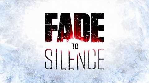FADE TO SILENCE - Announcement Trailer