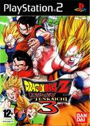 DragonBallZBudokaiTenkaichi3-CoverPS2EU