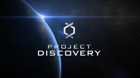 EVE Online Project Discovery - Exoplanets Tutorial