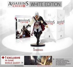 AssassinsCreedII-WeißeEdition