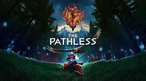 THE PATHLESS Reveal Trailer
