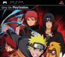 Naruto Shippuuden Legends: Akatsuki Rising