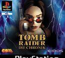 Tomb Raider V: Die Chronik