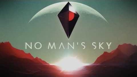 No Man's Sky - 1