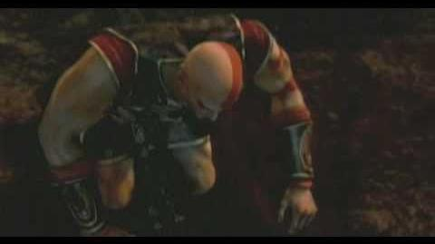 God of War 1 - Trailer 2 PS2