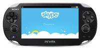 PlayStationVita-Skype