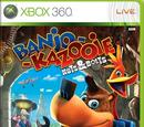 Banjo-Kazooie: Schraube Locker