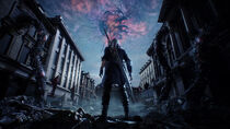 Devil May Cry 5 GC2018 Spotlight