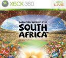 FIFA Fußball Weltmeisterschaft Südafrika 2010