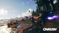 ONRUSH - Screenshot 12