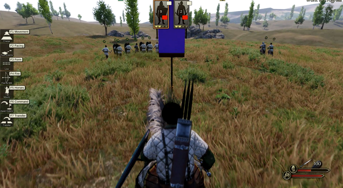 I Bannerlord Command