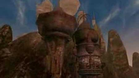 The Best of Morrowind