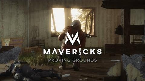 Mavericks Proving Grounds - Teaser Trailer E3 2018