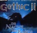 Gothic II: Die Nacht des Raben