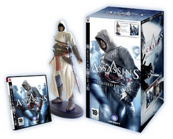 AssassinsCreed-LimitedEditionPS3