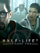 HL2 Episode Two Poster