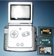 GameBoyAdvance-Gamester