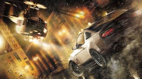 Need for Speed The Run - Trailer 1 Unheil von Oben