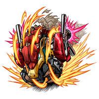Dillon's Dead-Heat Breakers - Artwork 03