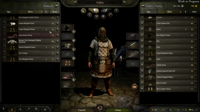 Bannerlord Looting